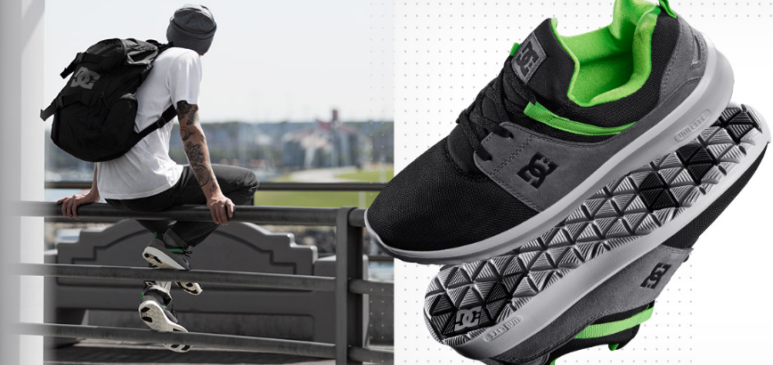 Акции DC Shoes в Медыни